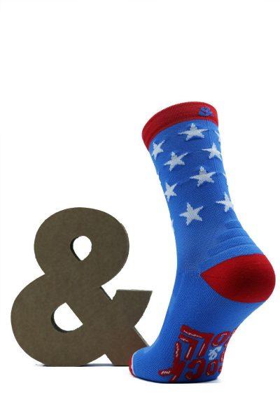 Calcetines Running Sock&Roll