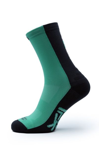 Calcetines Running Sock&Roll DRAGONFLY GREY