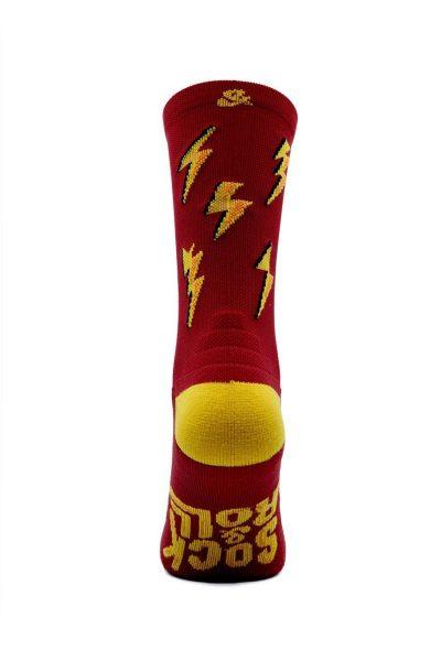 Calcetines Running Sock&Roll THUNDER